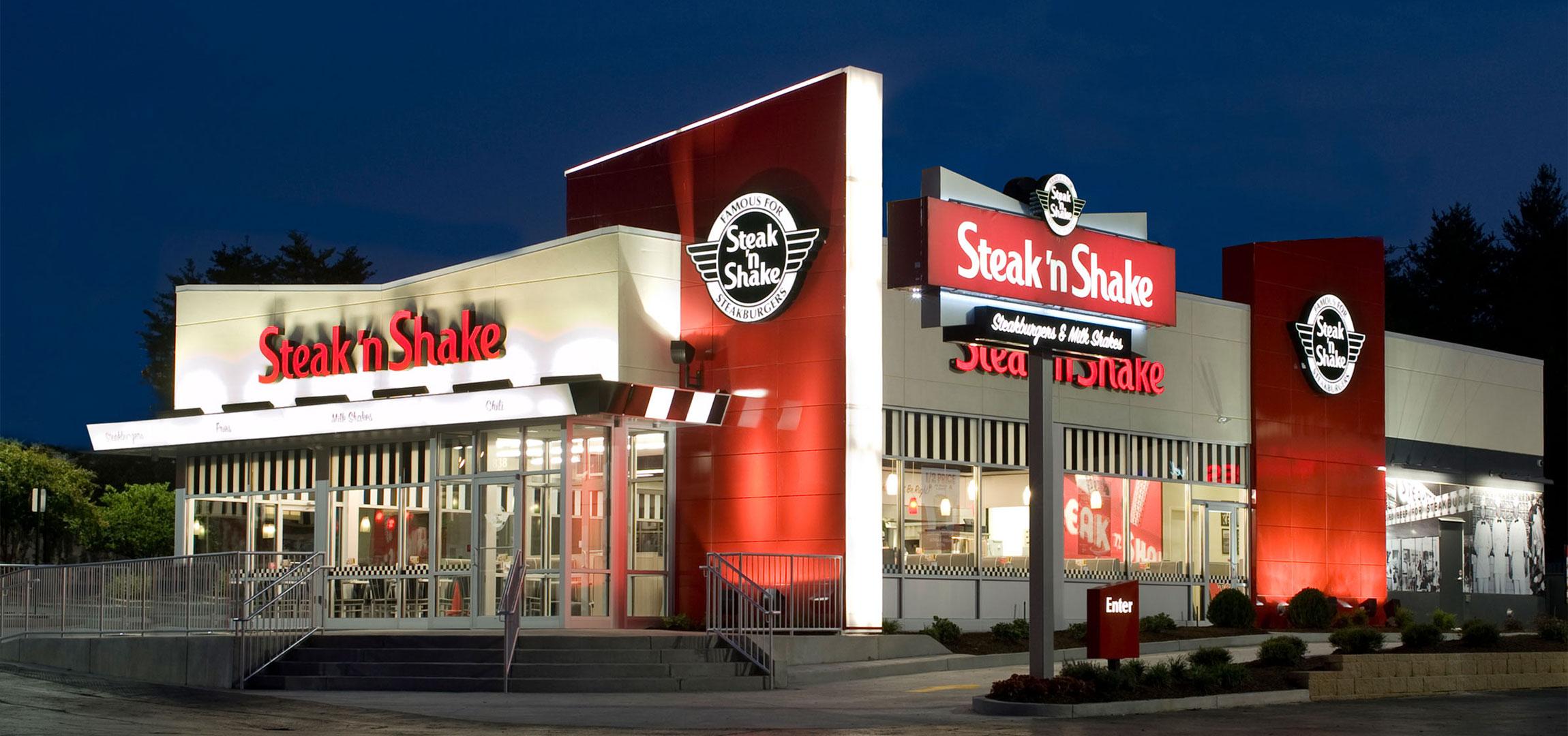 Steak 'n Shake – We Are Hiring KC