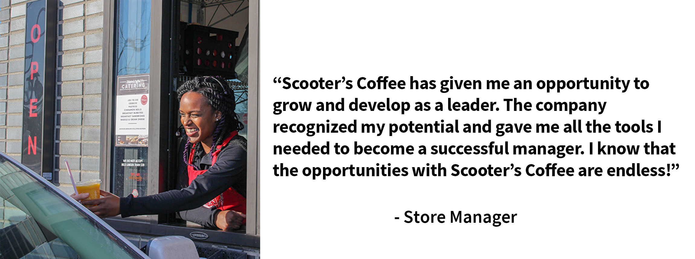 Scooter S Coffee Careers